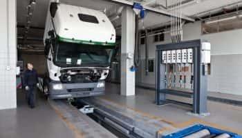 reprogrammation moteur camion belgique